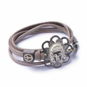 Armbänder, Schmuck Buddha Sahara, Armband Florida - Meine Spiritualität