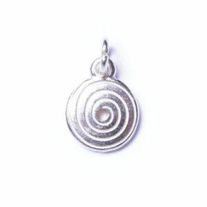 Anhänger, Geschenke, Schmuck Shell SilverShiny, Amulett S - Meine Spiritualität