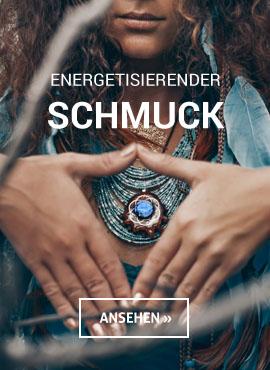 Energetisierender Schmuck - Meine-Spiritualitaet.de - Online-Shop für Spiritualität und Esoterik