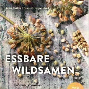 Essbare Wildsamen - Doris Grappendorf_bei Meine-Spiritualitaet.de